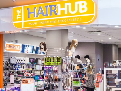 The Hair Club – Ground Floor