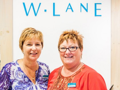 W.Lane – Ground Floor