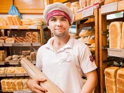 Bakers Delight – Ground Floor