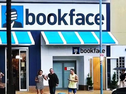 bookface – Ground Floor