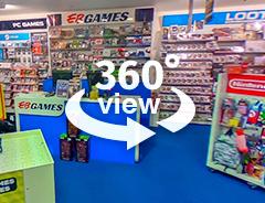 eb games level 1 port central
